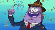 Plankton's Old Chum 186