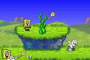 SuperSponge GBA Jelly Fields 1