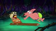 Swamp Mates 120