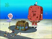 The Krabby Patty That Ate Bikini Bottom 192