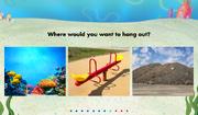 What's Your Bikini Bottom Pet? - Question 7