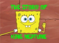 2 - The Story of King Neptune