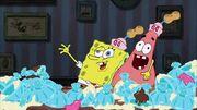 M001 - The SpongeBob SquarePants Movie (1071)