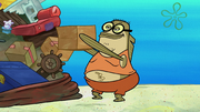 Moving Bubble Bass 192