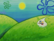 Mrs. Puff, You're Fired 157
