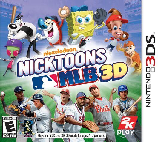 File:Nicktoons MLB 3D box art.jpg