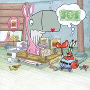SpongeBob's Easter Parade artwork-7