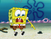SpongeBob Meets the Strangler 084