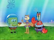 The Krabby Patty That Ate Bikini Bottom 043
