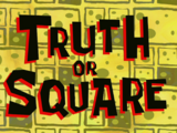 Truth or Square/gallery