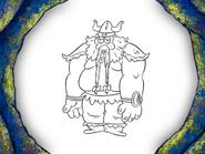 Viking-Sized Adventures Character Art 29