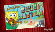 Live from Bikini Bottom - See you soon!