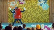 SpongeBob's Big Birthday Blowout 209