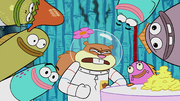 SpongeBob's Big Birthday Blowout 407