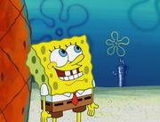 SpongeBob Meets the Strangler 110