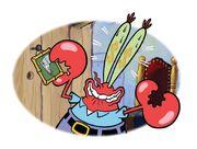 SpongeBob and the Princess artwork-5