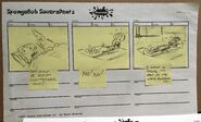 The Camping Episode storyboard 4