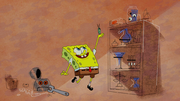 The SpongeBob Movie Sponge Out of Water 383