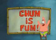 Chum Bucket Supreme 28