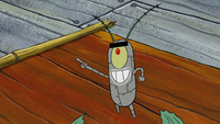 Plankton Retires 135