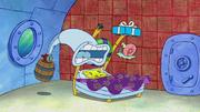 SpongeBob's Big Birthday Blowout 030