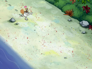 SpongeBob SquarePants vs. The Big One 156