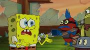 The SpongeBob Movie Sponge Out of Water 549