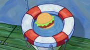 What Else Can A Krabby Patty Do? 038