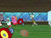What If SpongeBob Was Gone (Mr. Krabs) 017