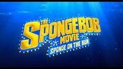 """""""The SpongeBob Movie Sponge on the Run"""" sneak peek promo - Nickelodeon"""