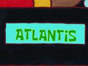 Atlantis SquarePantis 170