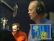 Behind the Scenes The Voices of SpongeBob & Friends 052