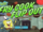 Fry Cook Flip Out