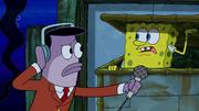 Krabby Patty Creature Feature 124