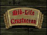 Mid-Life Crustacean