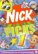 Nick Picks Volume 1