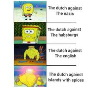 List of SpongeBob SquarePants Internet phenomena/Memes