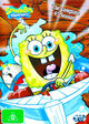 SpongeBob The Complete 4th Season Australian DVD