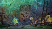 The SpongeBob Movie Sponge Out of Water 320