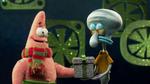 It's a SpongeBob Christmas! 311