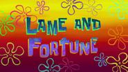 LameAndFortune
