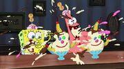 M001 - The SpongeBob SquarePants Movie (1035)