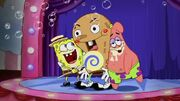 M001 - The SpongeBob SquarePants Movie (1083)