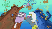 Plankton's Old Chum 166
