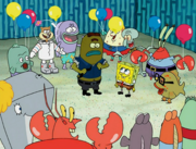 SpongeBob Meets the Strangler 179
