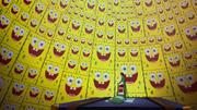 The SpongeBob Movie Sponge Out of Water 212