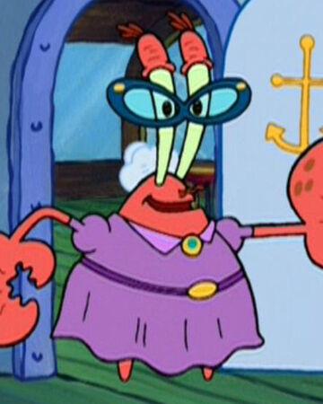 Betsy Krabs Encyclopedia Spongebobia Fandom
