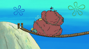 Moving Bubble Bass 153