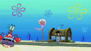 SpongeBob's Place 097