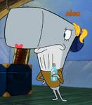 SpongeBob-Pearl-robber-shirt